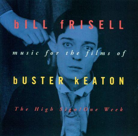 bill frisell - buster keaton